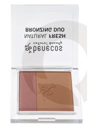 "Duo Bronzeador Natural Benecos: ""Ibiza Nights"""