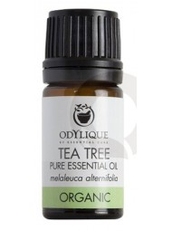 ODYLIQUE by Essencial Care - Óleo essencial de árvore-do-chá (Tea Tree)