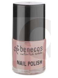 Verniz de Unhas Happy Nails – Sharp Rosé – Benecos