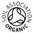 Balsamo biológico ultra rico - Essential Care - Logo Soil Association